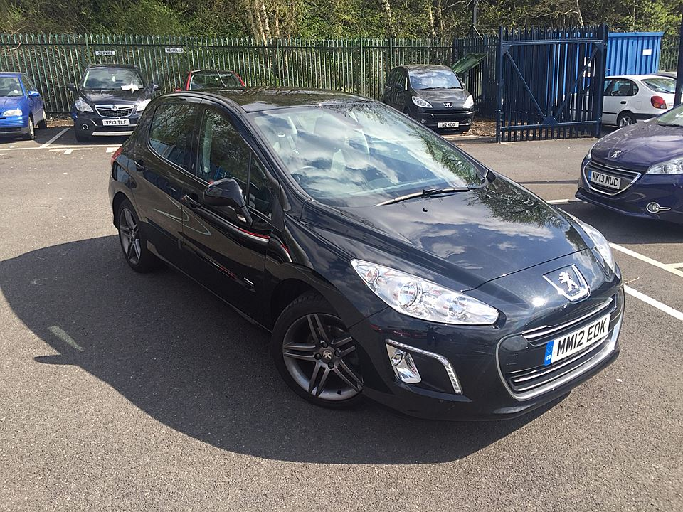 peugeot 308 sportium e hdi hatchback chorley central car sales. Black Bedroom Furniture Sets. Home Design Ideas